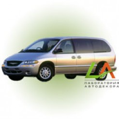 Chrysler Town/Country