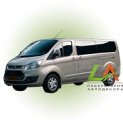 Ford Tourneo / Transit Custom