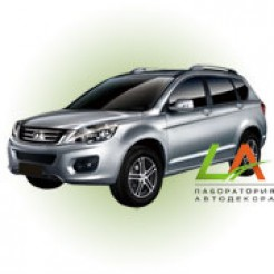 Great Wall Hover (Haval) H6