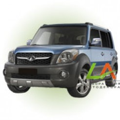 Great Wall Hover (Haval) M2